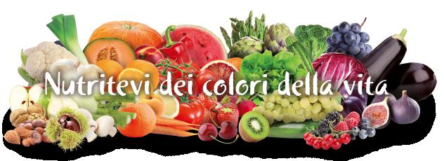 La Festa della Frutta & Verdura Fresca